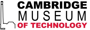 Cambridge Museum of Technology logo