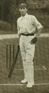 Jack Hobbs - Cricketer - The Master